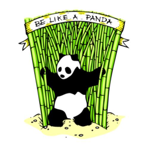 like a panda (free download)