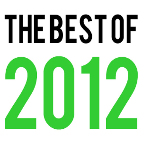 Vocalo on WBEZ Ep. 46 - Best of 2012 Show