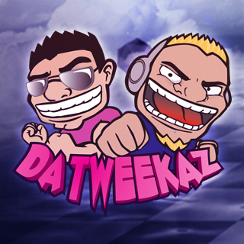 Da Tweekaz - Bass Events NYE 2012 Megamix