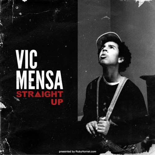 Vic Mensa - Whispers