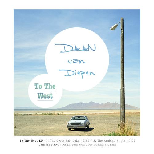 The Great Salt Lake (SNIPPET) - Daan van Diepen