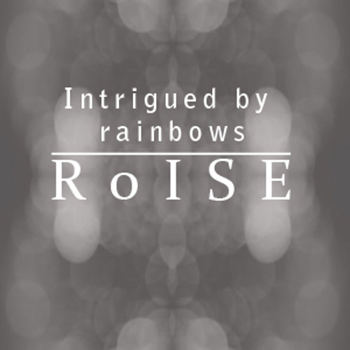 r0ise - Intrigued by rainbows (FREE DOWNLOAD)