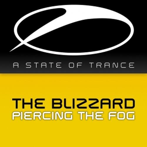 The Blizzard - Piercing The Fog (Matt Fax Intro Remix) [Lo-fi version]