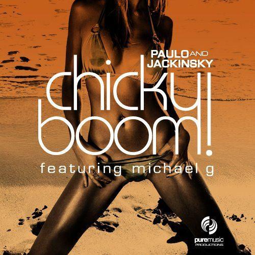 "Chicky Boom ! (DJ PAULO's ""Runway Boom"" Mix)"