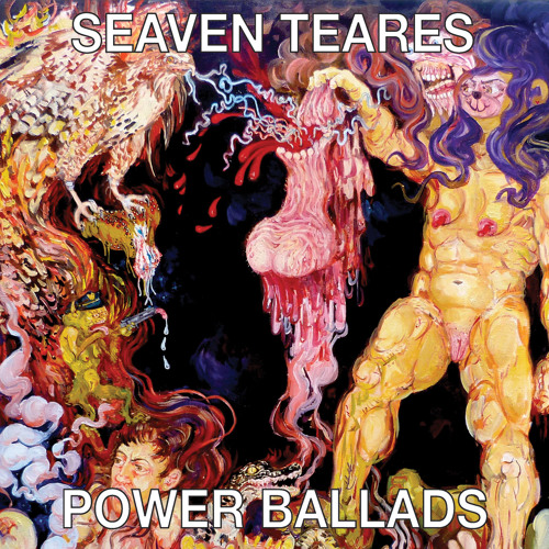 """Seaven Teares """"Meet Me"""" from Power Ballads (out now on Northern Spy)"""