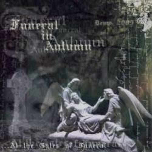 Funeral in Autumn - In The Darkest Woods