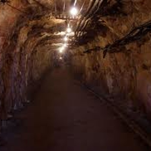 Svart hemlig tunnel