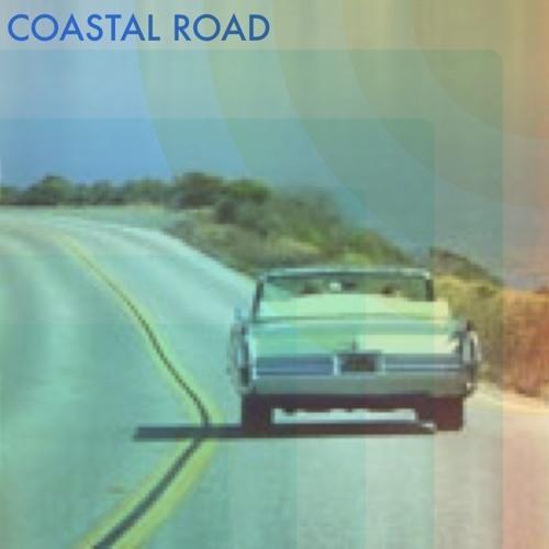 Fatal corner on a coastal road