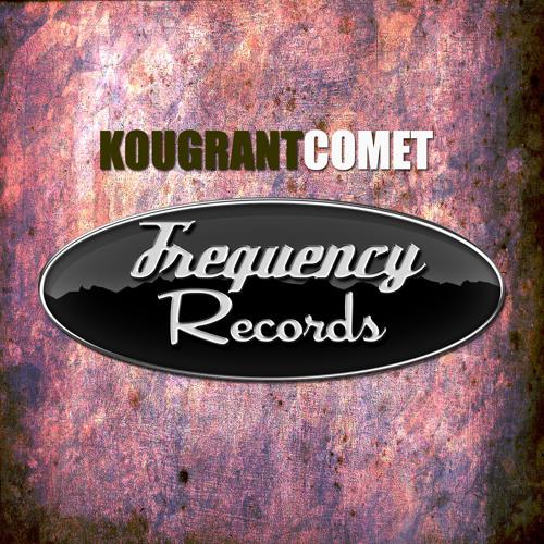 Kougrant - Comet (Original Mix) OUT NOW!!