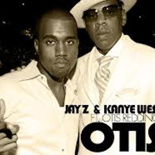 Kanye West- Otis instrumental HD/HQ