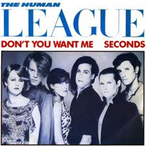 The Human League - Don't You Want Me (Killer Kitsch Re Edit)