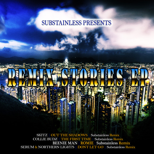 Beenie Man - Romie (Substainless Remix) (FREE DOWNLOAD)