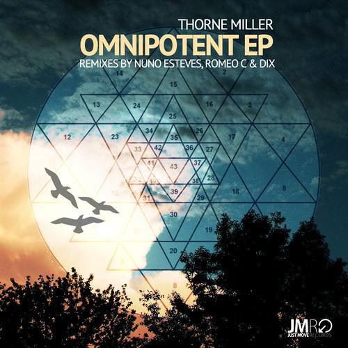 Thorne Miller- Omnipotent Dix Remix