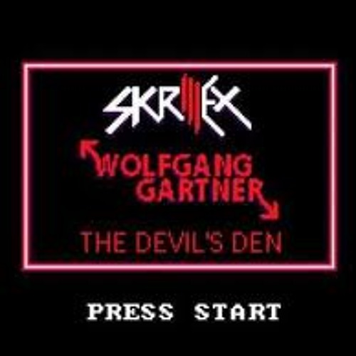 Skrillex & Wolfgang Gartner - Devils Den - VISHAUN &  SNATCH & Dj TRAMPY BOOTLEG