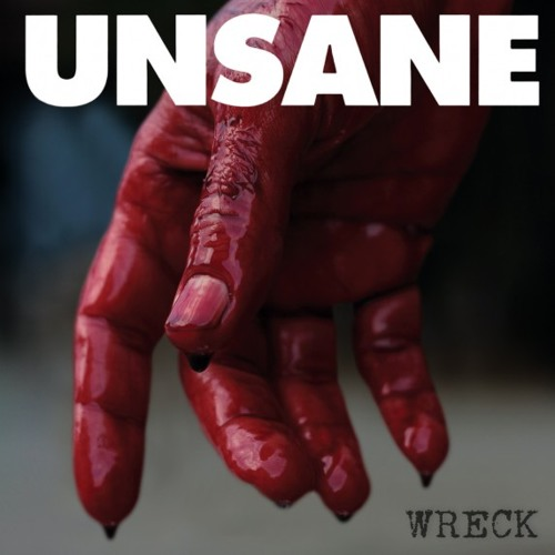 "UNSANE ""Ha Ha Ha"" (FLIPPER cover)"