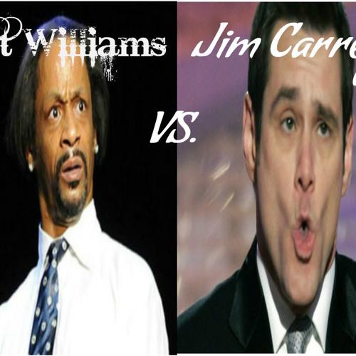 Katt Williams Vs Jim Carrey Instrumental