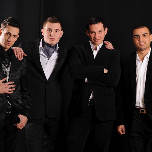 Taraf Lautaresc - LIVE La Chisinau 2012 (Moldova Music)