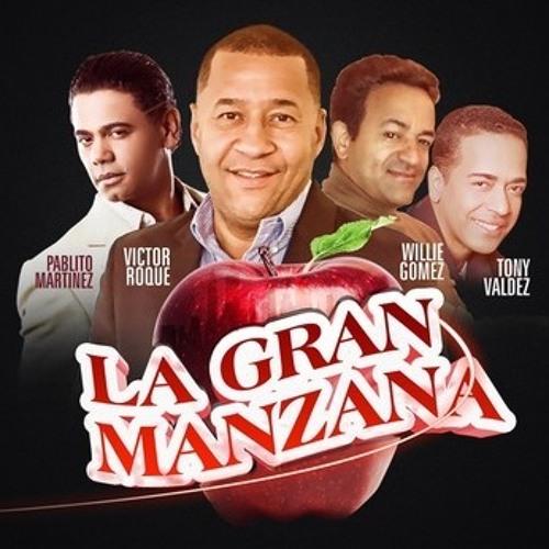 La Gran Manzana Por Que Les Mientes @JoseMambo @CongueroRD