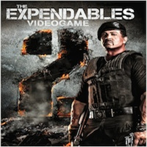 The Expendables 2 video game score (montage)