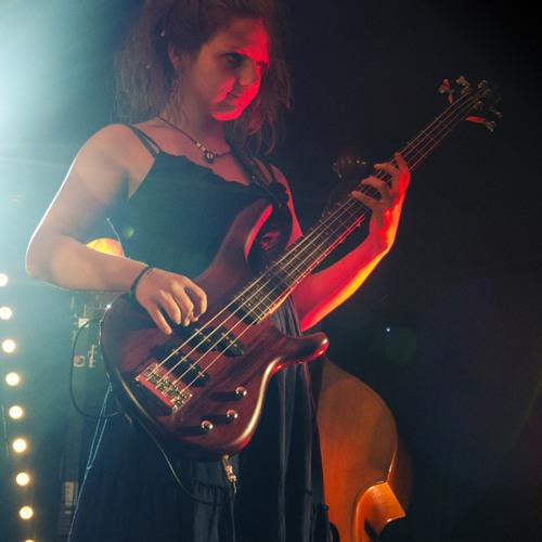 Nép'Nthès - LA FEE DE LA LUNE - version studio 2012