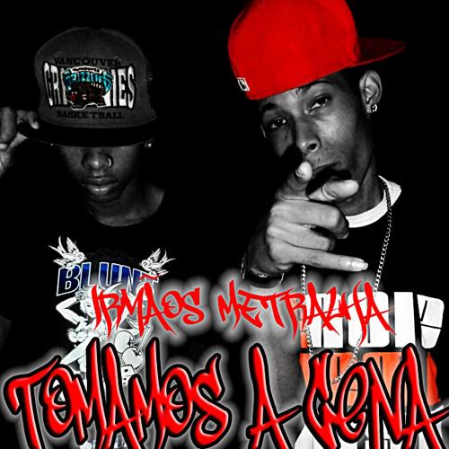 Irmãos Metralha (Khriz & Mack) - Tomamos A Cena (Prod. TheFreeze) - HQ - 2O13