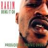 Rakim - Bring It On (Unreleased 1995-Produced by Dominic Owen)