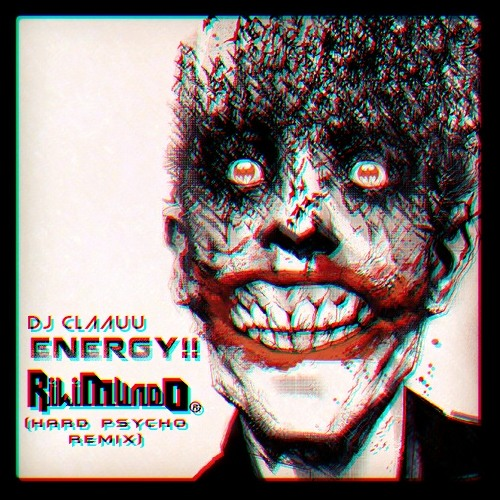 Claauu - Energy!! (Riki Mundo OnDrugs Remix) [Preview]