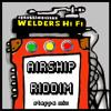 Welders Hi Fi ft Joseph Cotton and Peter Youthman - Airship Steppa Mix