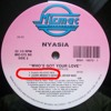 Nyasia - Who's Got Your Love (Tandi re-edit mix)