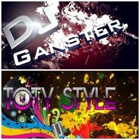 ENGANCHADOS - DJ GANZTER & TOTY STYLEE - PROD . SONIDOS BAILABLES . 013