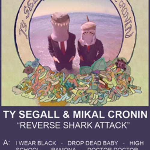 Ty Segall & Mikal Cronin - I Wear Black