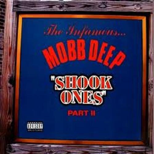 Mobb Deep - Shook Ones Part 2 (Shade Cobain Remix)