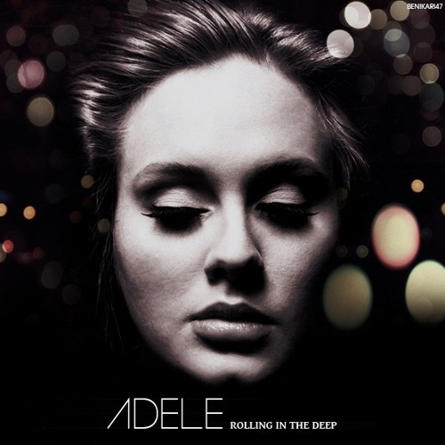 @OfficialAdele -  Rolling In Deep (BadinkRemix) Prod. @DjSplash973