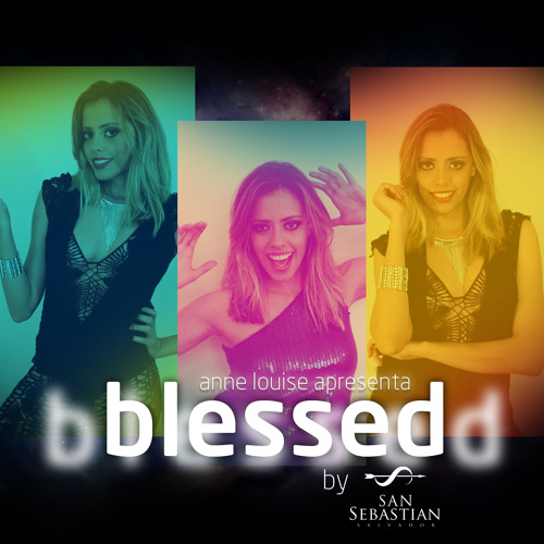 Anne Louise - Blessed