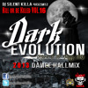 "NEW 2013 DANCEHALL MIX KILL OR BE KILLED VOL.16 ""DARK EVOLUTION"""