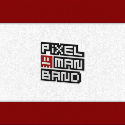 Pixel into music - Pixel Man Band