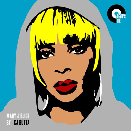 Devil's Pie Mary J. Blige Tribute Live Mix - KJ Butta