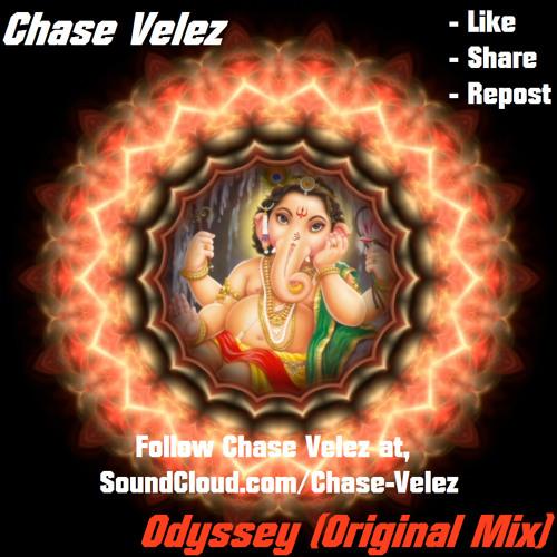 Chase Velez - Odyssey (Original Mix)