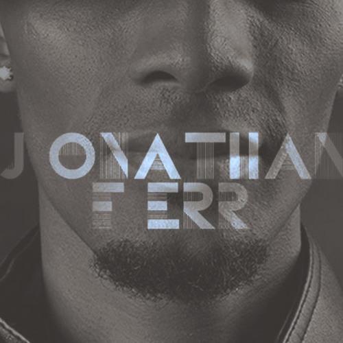 Serei o seu melhor - Jonathan Ferr