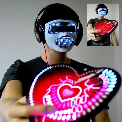 Jorge Pong Heartbeat