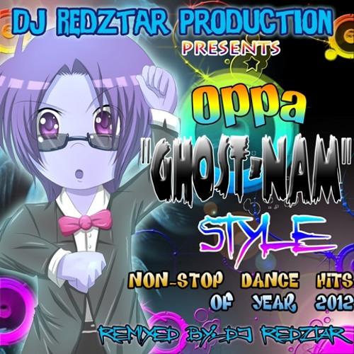 Oppa Ghost-Nam Style