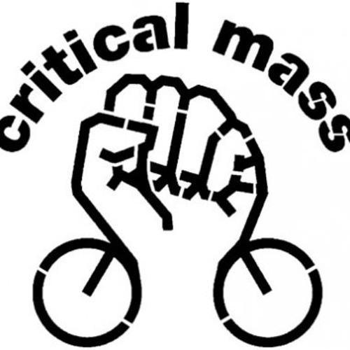 Critical Mass(Original Mix)
