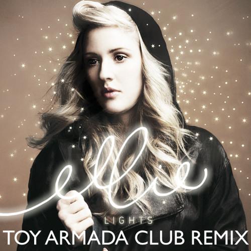 Ellie Goulding - Lights (Toy Armada Club Remix)