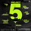 Machel Montano - Life Of The Party [Project 5 Riddim] [Trinidad Soca 2013]