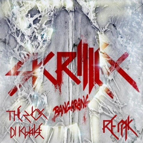 Skrillex - Summit (The ZioX & DJ Khalse Remix)