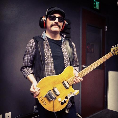 Rockin practice studio recording 2010.