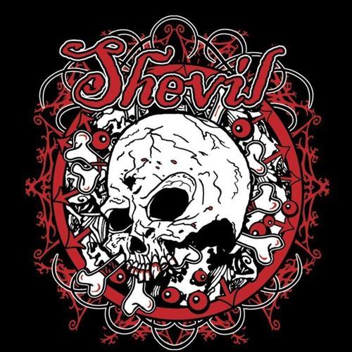 Shevil - Sea Witch