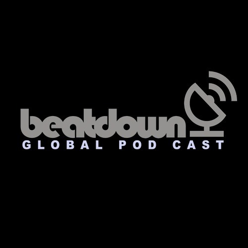 Beatdown Music Podcast Episode 2 mix by Rescue