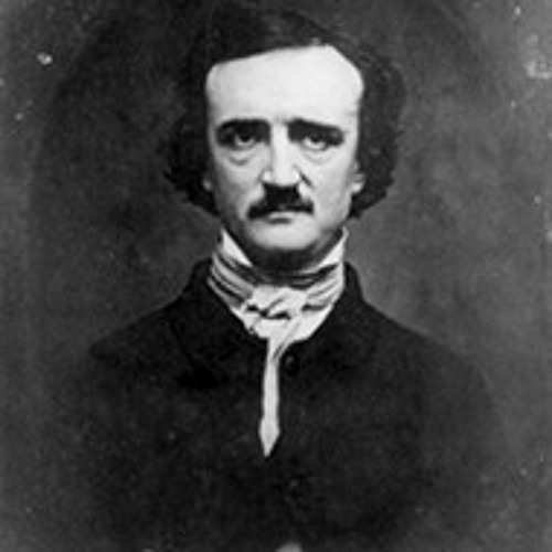 'Silence, A Fable,' a short story, written by Edgar Allan Poe, read by RM (Duration 10 Minutes)