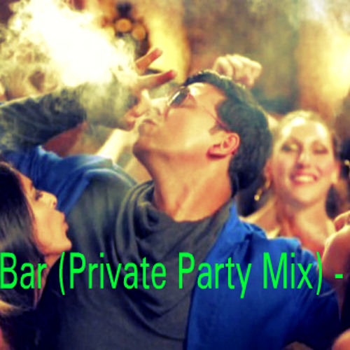 Hookah Bar (Private Party Mix) - DJ Amit J